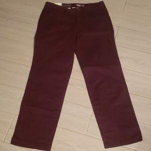 *3/$10* Sonoma Pants Size 8S